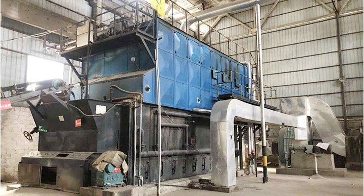 Coal Boiler, Industrial Coal Steam Boiler Manufacturer