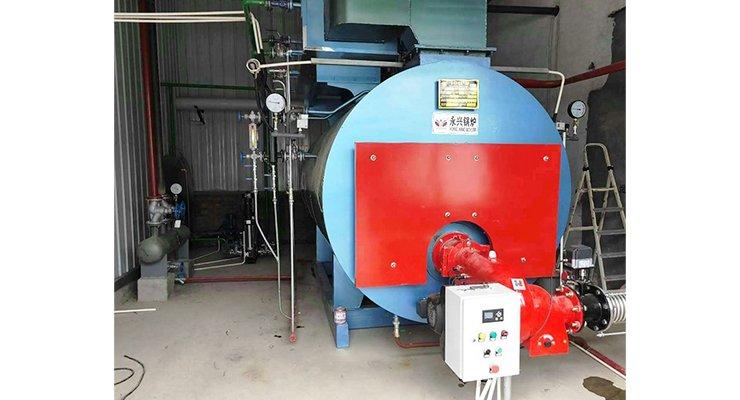 Condensing Steam Boiler, Oil Fired Condensing Boiler For Sale