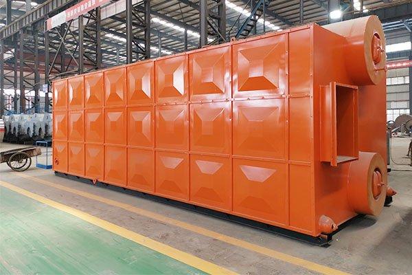 0- Industrial Biomass Boiler, Biomass Fired Boiler Manufacturer