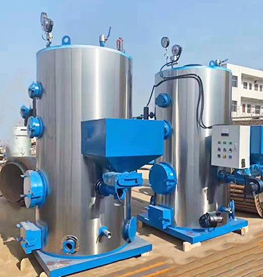 Yongxing Commercial Steam Boiler Reliable Quality