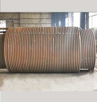 Yongxing Hot Oil Boiler Reliable Quality