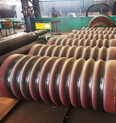 -Yongxing Natural Gas Boilers Reliable Quality