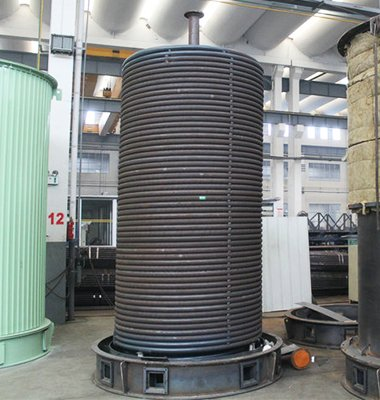 Yongxing gas oil fired thermic fluid heater Reliable Quality
