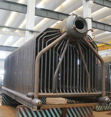 steam boiler drum