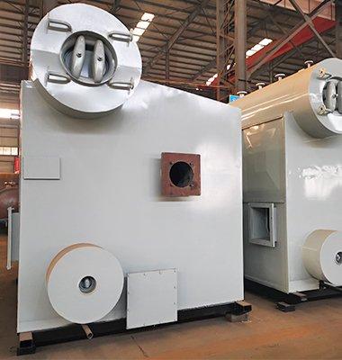 High Pressure Steam Boiler manufacturer 1.25 - 3.82 Mpa