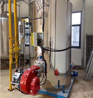 Low Pressure Boiler, Low Pressure Steam Boiler Manufacturer