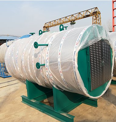 Yongxing Electric Steam Boiler Reliable Quality