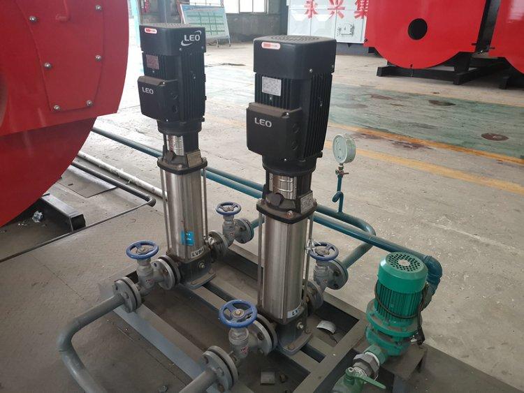 Oil Fired Steam Boiler, Diesel Oil Steam Boiler manufacturer
