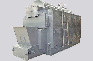DZL4-1.25-AII Chain Grate Coal Stoker Boilers