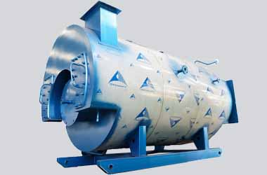 WNS15-1-YQ Industrial Gas boilers Prices with low NOx emission