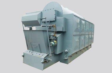 DZL8-1.25-1.6-AII/T 82% coal fired boiler efficiency
