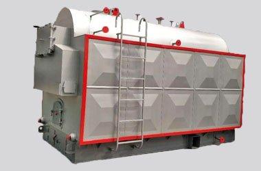 Coal Fired Steam Boiler China
