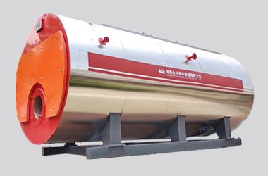 WNS12-1-YQ industrial Gas Boiler Efficiency 94%-98%