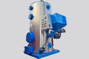 Commercial Steam Boiler, Commercial Boiler Manufacturer