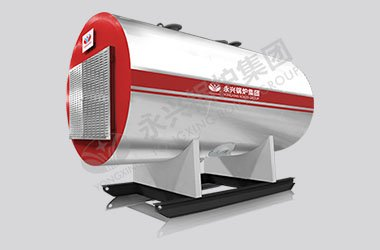 WDR2-1.25 Industrial Electric Steam Boiler Economical
