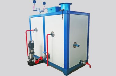 LDR0.5-0.7 Easy Maintenance electric steam boiler for sale