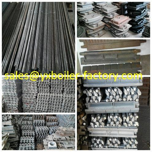 China chain grate factory