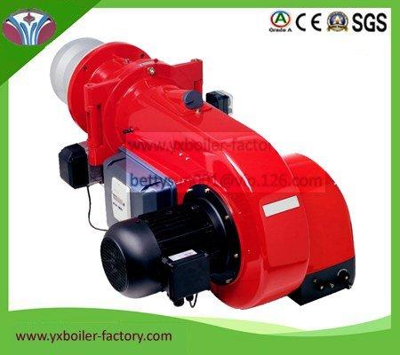 Customized CE approved Industrial Gas Furnace Burner For Asphalt Plant