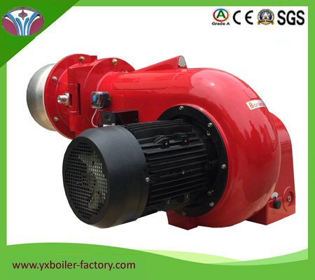 Factory produce Italy weishaupt design 1000-10500kw model BQ70 natural gas burner