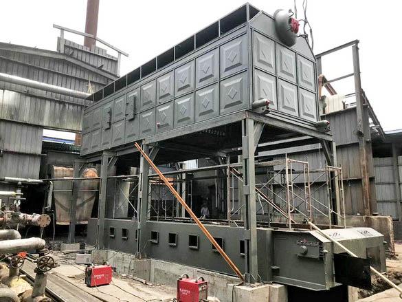 Coal Fired Boiler, Coal Fired Steam Boiler China Manufacturer