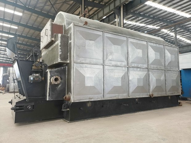 DZL coal steam boiler
