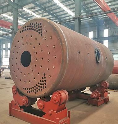fire tube boiler inner pipes