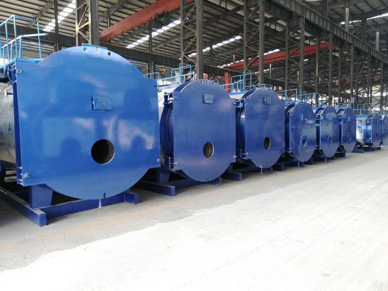 YONGXING Hot water boiler
