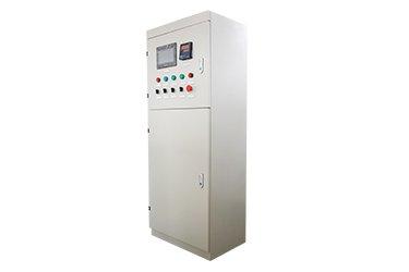 electric Steam boiler cabinet