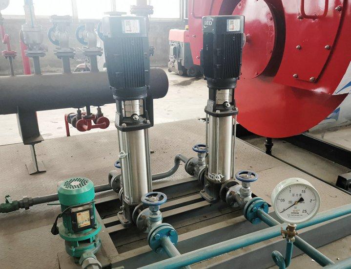 vertical stainless steel pump